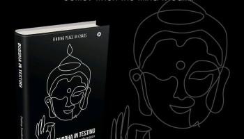 buddha in testing